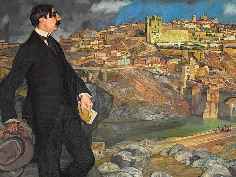 Du Rhin à l'Oronte: Maurice Barrès écrivain