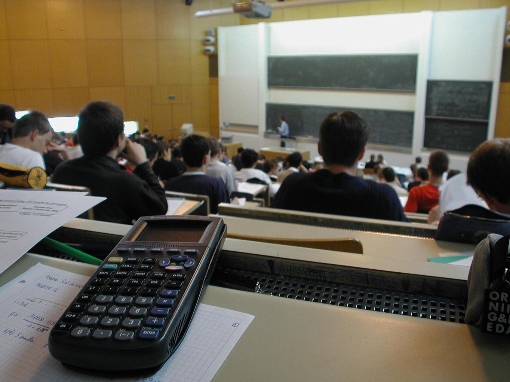 Grande réforme pour le Master en Finance à HEC Lausanne