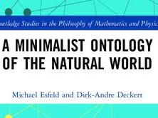 Publication de Michael Esfeld