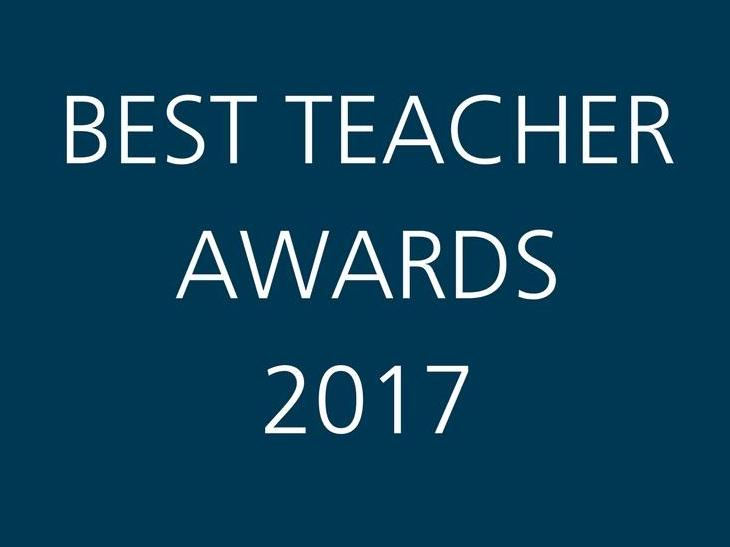 Best teachers rewarded at HEC Lausanne