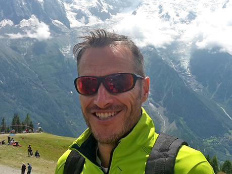 C. Clivaz était l'invité de S. Matthey-Doret dans «Altitudes»