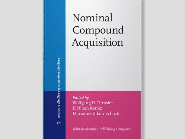 Nouvelle publication : Nominal Compound Acquisition