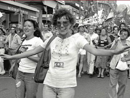 """Parution du livre """"Marseille années 68"""" sous la direction d'Olivier Fillieule et Isabelle Sommer"""