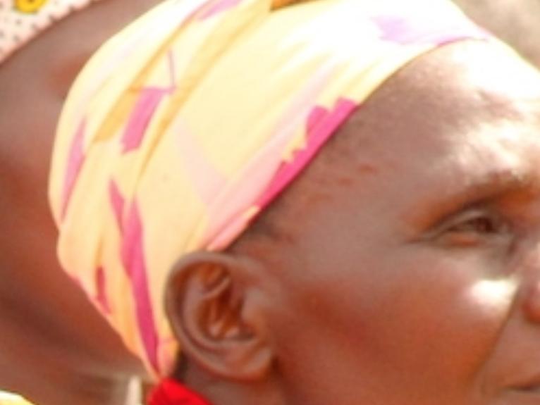 Changement des relations de genre au Rwanda