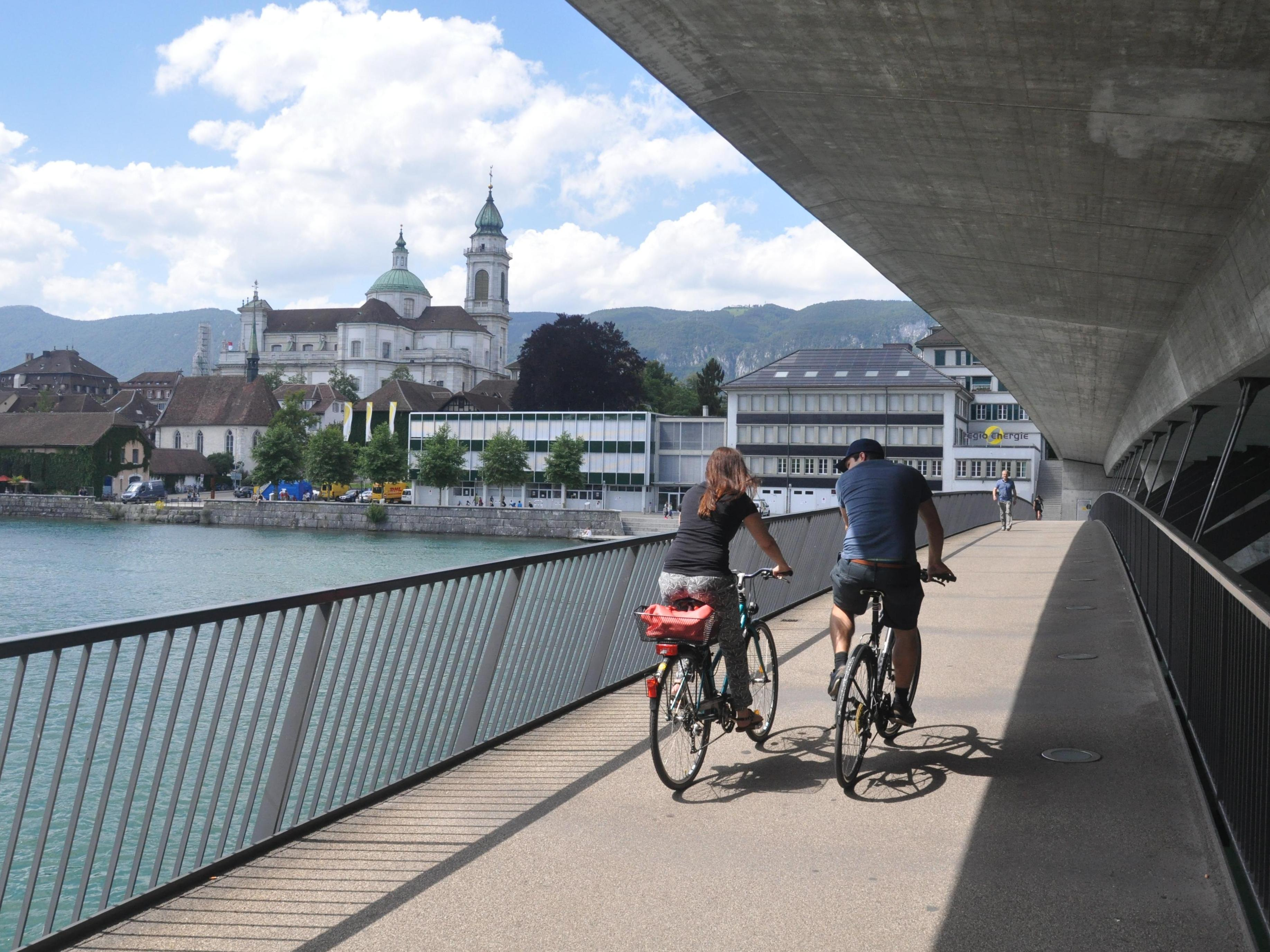 Le vélo en attente d'une reconnaissance politique