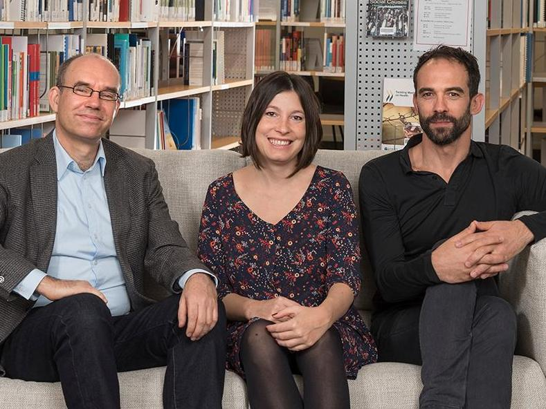 Attribution des Prix & Bourses scientifiques Leenaards 2018