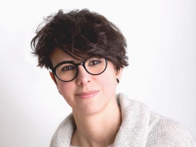 Dre Sara Colomer-Lahiguera, chercheuse post-doctorante à l'IUFRS-UNIL-CHUV a obtenu une bourse individuelle Marie Skłodowska-Curie.