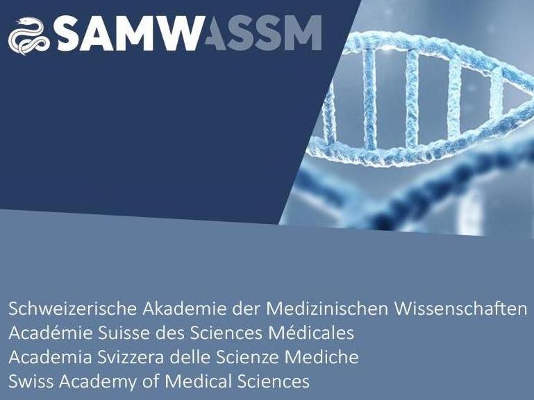 ASSM: programme «Relève en recherche clinique»