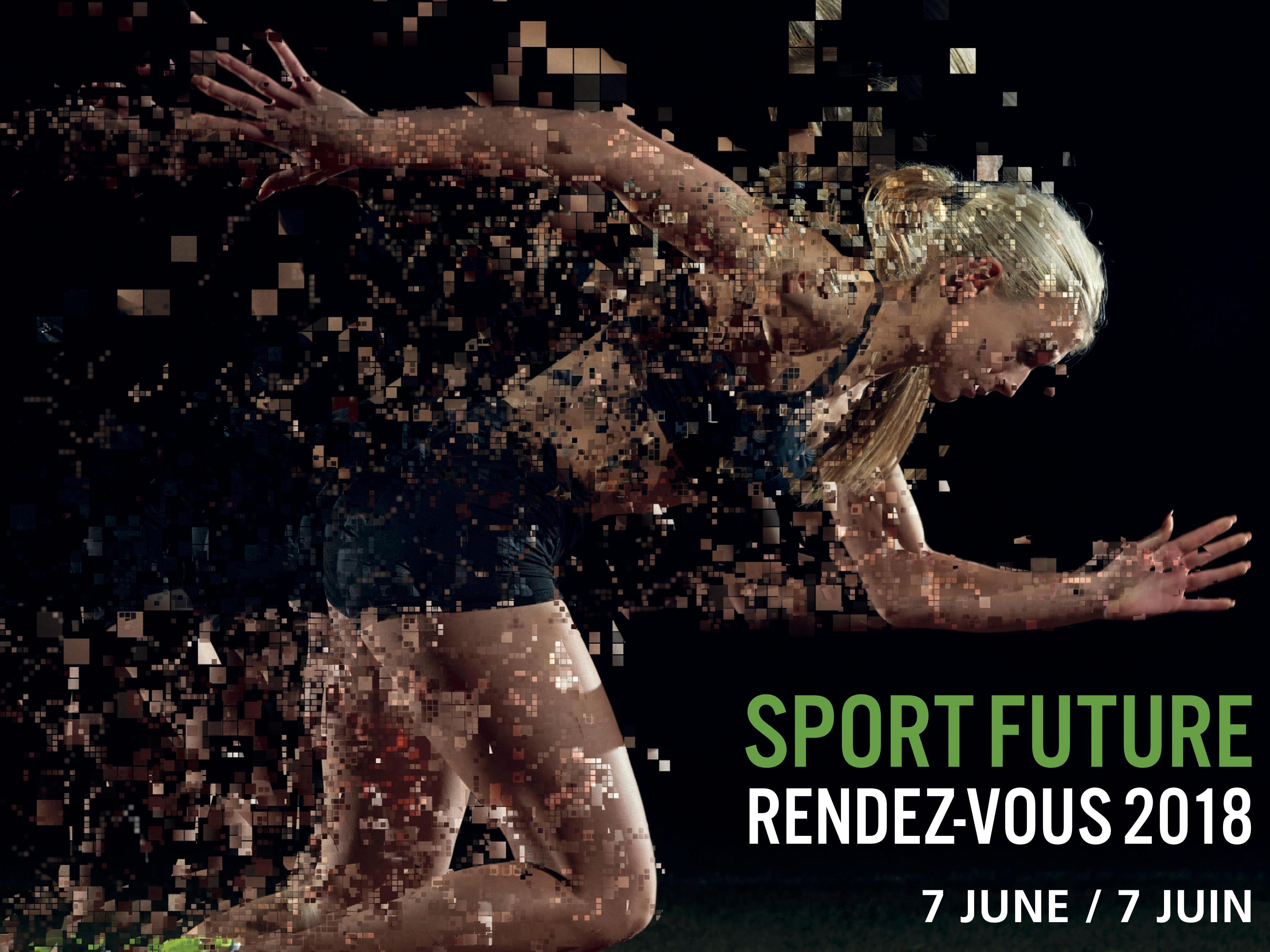 Sport Future Rendez-vous 2018