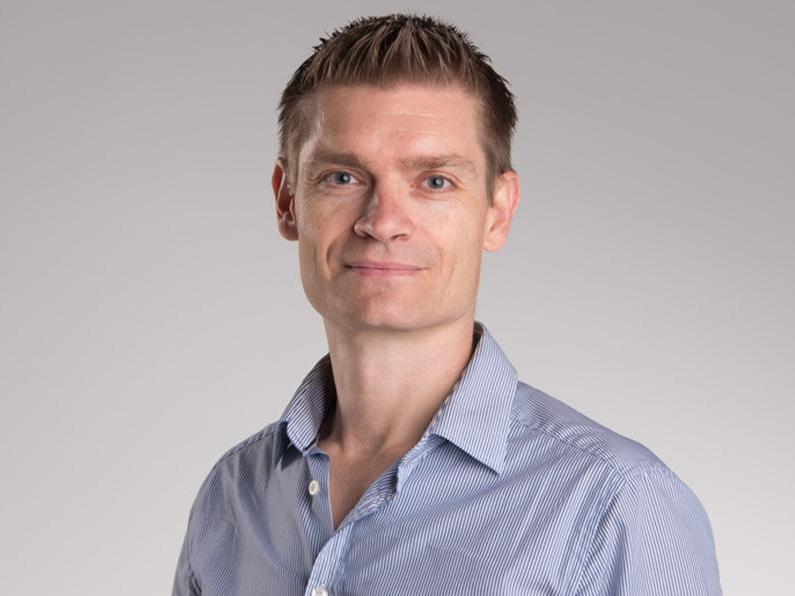 Petr Broz, lauréat d'un ERC Consolidator Grant