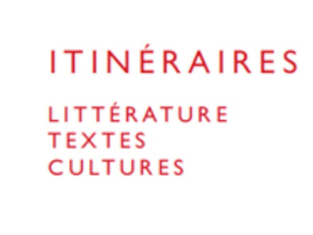 """Publication: """"Féminismes quatrième génération. Textes, corps, signes"""""""