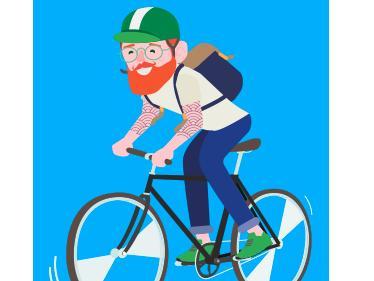 Bike to Work 2018