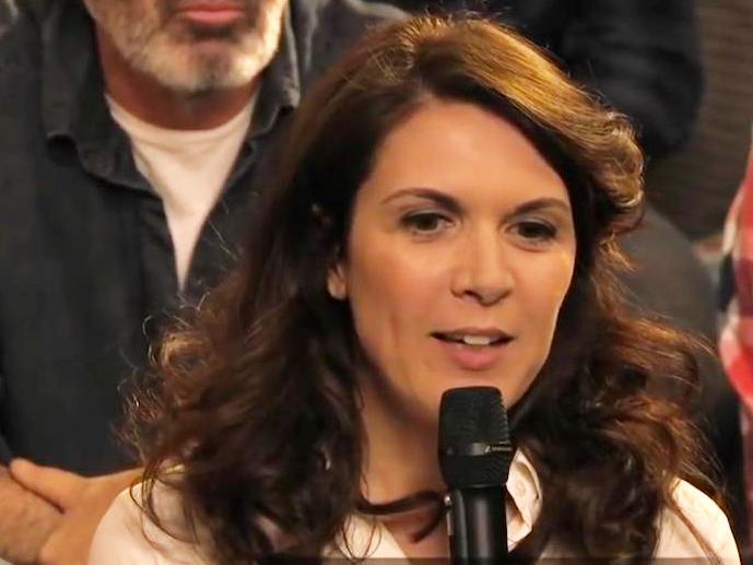 Sophie Swaton est intervenue dans la nouvelle émission de Frédéric Lopez «Nos terres inconnues»