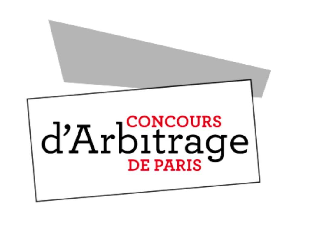 Concours d'Arbitrage International de Paris