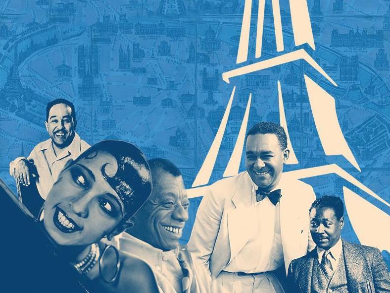 À la découverte du Paris afro-américain
