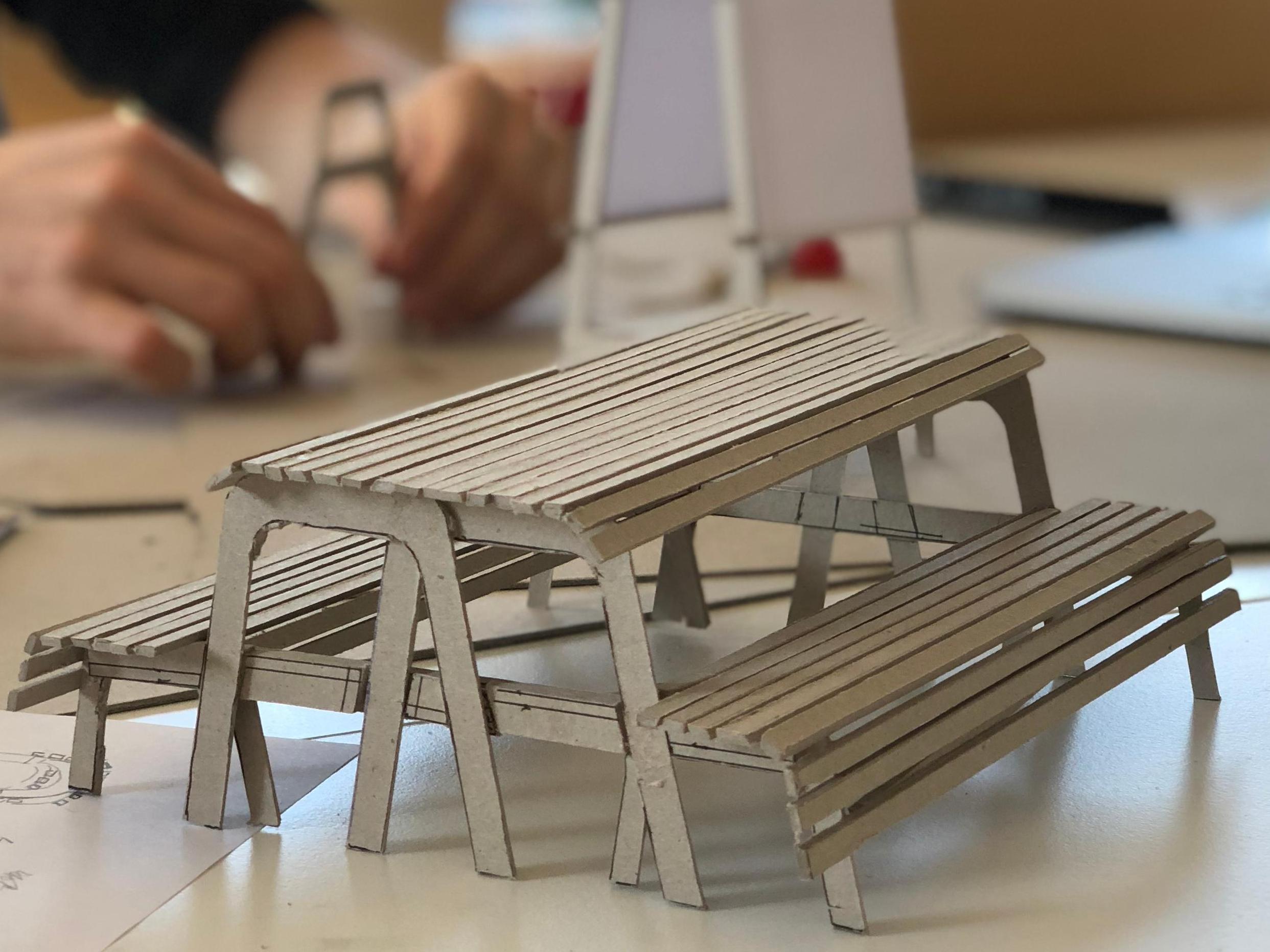 Un Workshop réunit des étudiants de l'UNIL et de l'EPFL pour la Distinction de l'Ouest Lausannois - les espaces cohabités