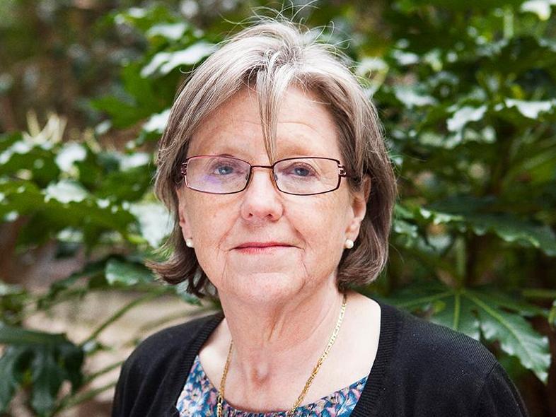 Symposium en l'honneur de Georgina Mace, Dr honoris causa