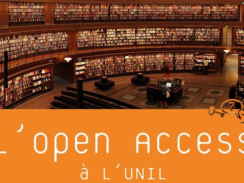 Rapport sur le sondage institutionnel Open Access 2017