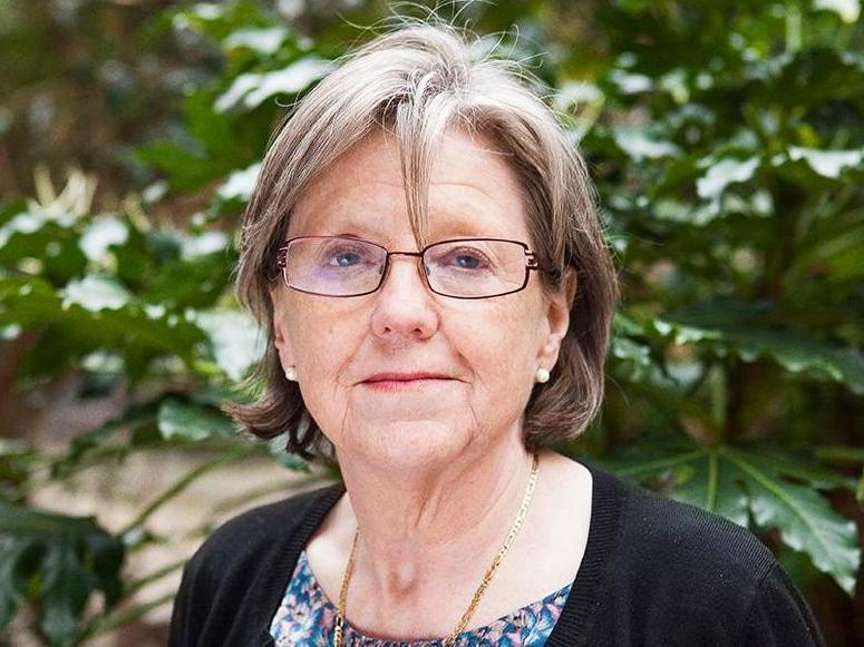 Georgina Mace, Docteure honoris causa de l'UNIL