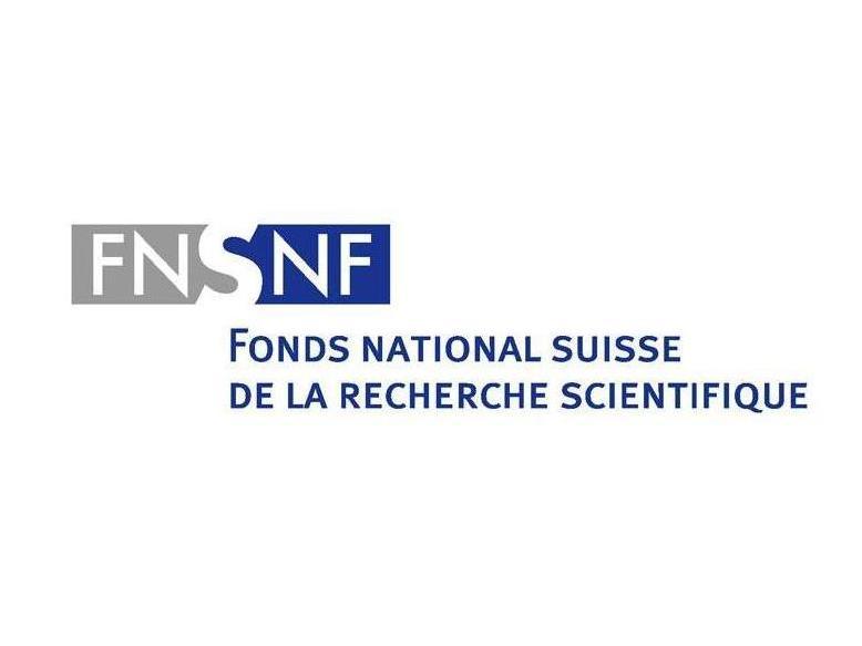 Professeurs boursiers FNS: récipiendaires FBM