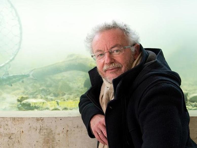Leçon d'adieu du Prof. Nicolas Perrin