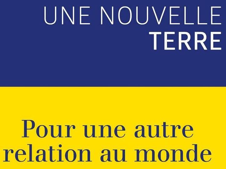 Entretien avec Dominique Bourg sur France Culture