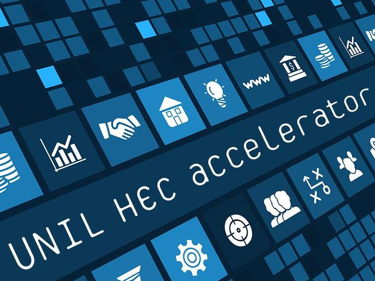 UNIL HEC Accelerator: lancez-vous dans l'aventure de l'entrepreneuriat !