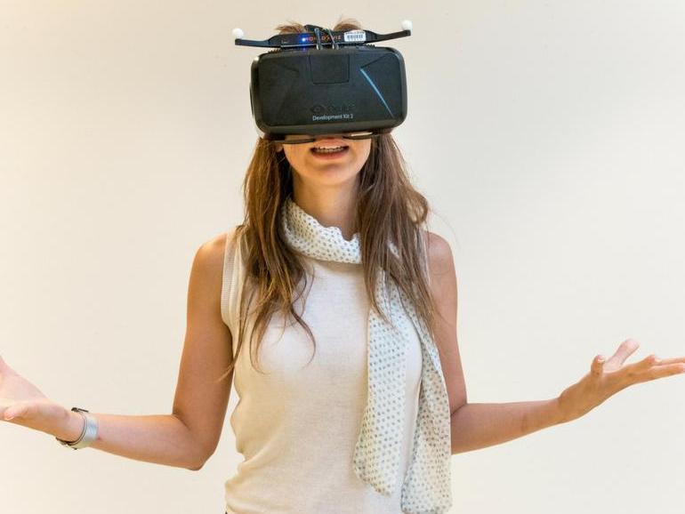 Inédit: une nouvelle spin-off lancée à HEC Lausanne permet d'améliorer ses compétences interpersonnelles grâce à la réalité virtuelle
