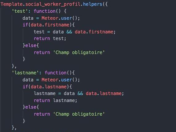 En Lettres aussi, on connaît le code