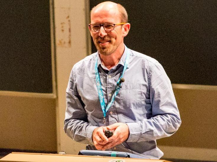 Un chercheur de l'ISSUL récompensé par l'AICLF