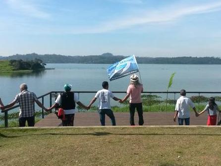 Gestion intégrée des eaux : enjeux entre société et nature