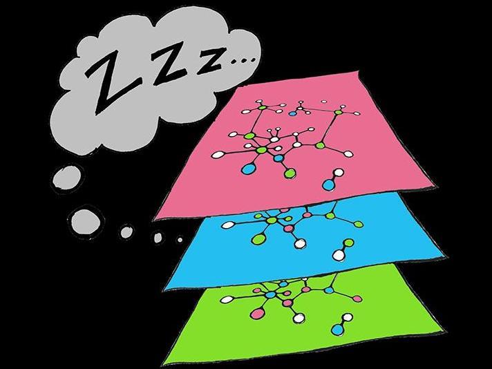 Pourquoi l'organisme a-t-il besoin de dormir?