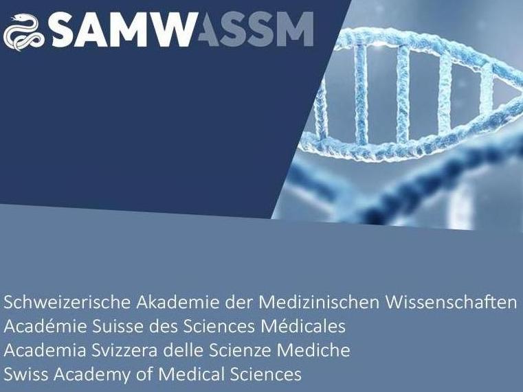 ASSM: conférence européenne sur la médecine de précision et la santé personnalisée