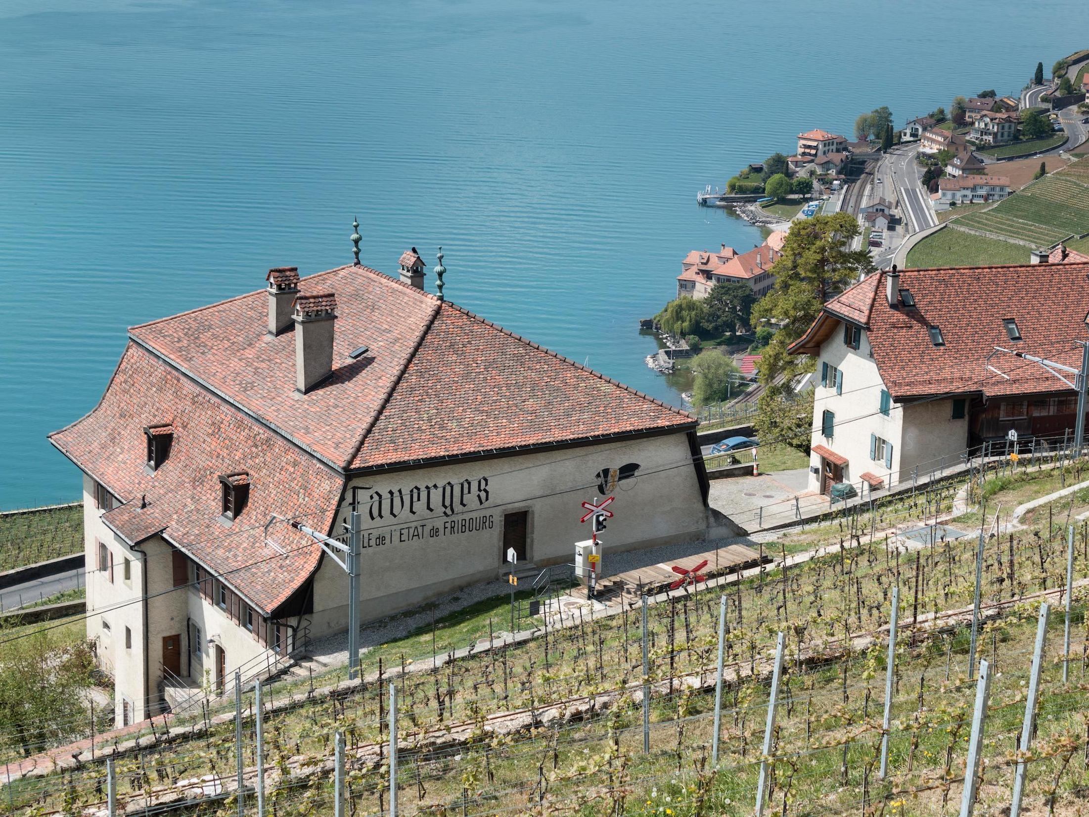 À la découverte  de la richesse du patrimoine culturel suisse