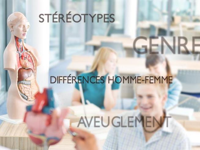 Intégrer la dimension «genre» dans le cursus de médecine