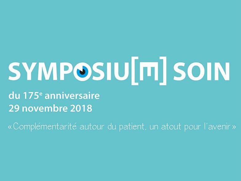Symposium soin du 175e anniversaire de la Fondation Asile des aveugles