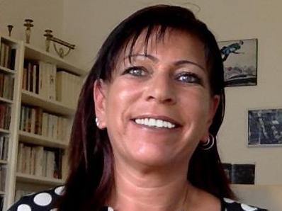 Céline Rozenblat, professeure ordinaire