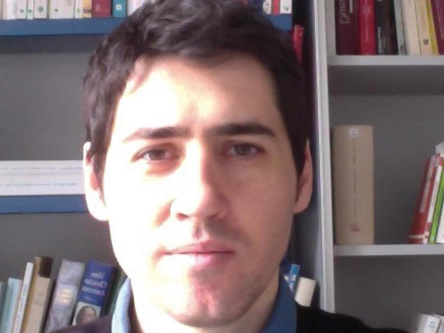 Cyrille François, Maître d'enseignement et de recherche à l'École de français langue étrangère