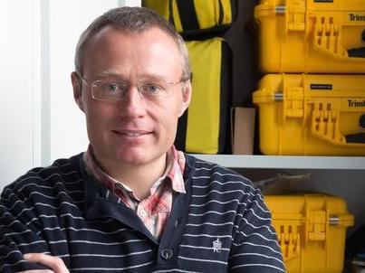 Stuart Lane siégera au Conseil de la recherche du FNS