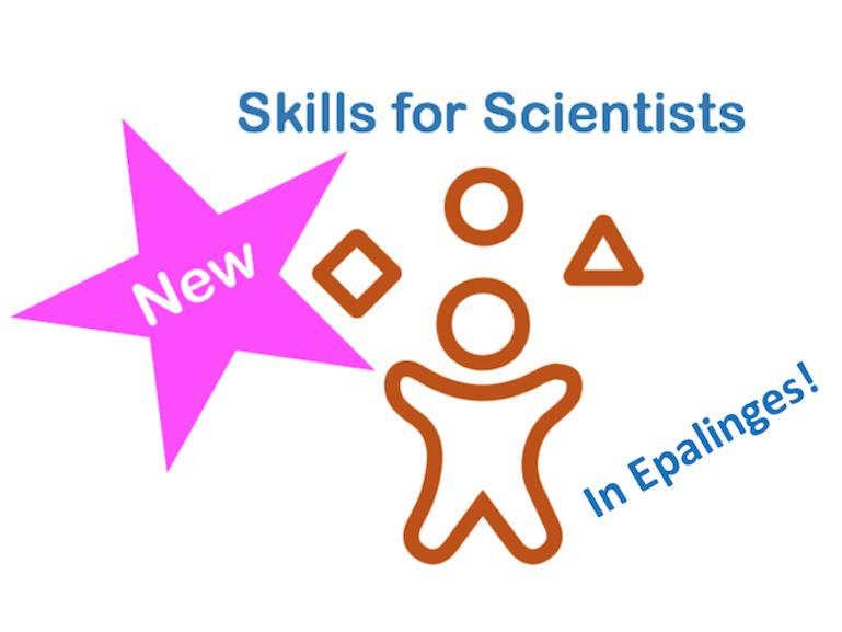 Skills for Scientists