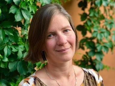 Gretchen Walters, professeure assistante