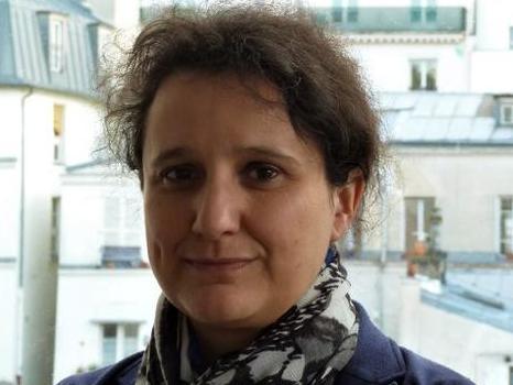 Leïla  Kebir, professeure associée