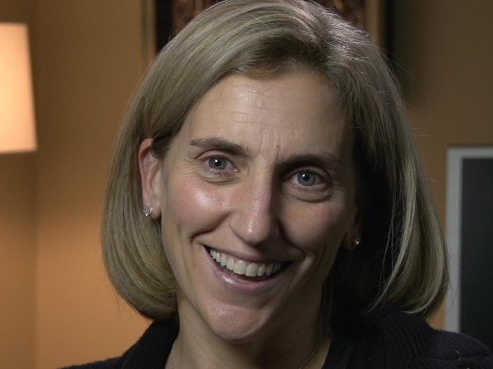 Female Career Award: la Prof. Michelle Hebl récompensée par HEC Lausanne pour son parcours académique remarquable!