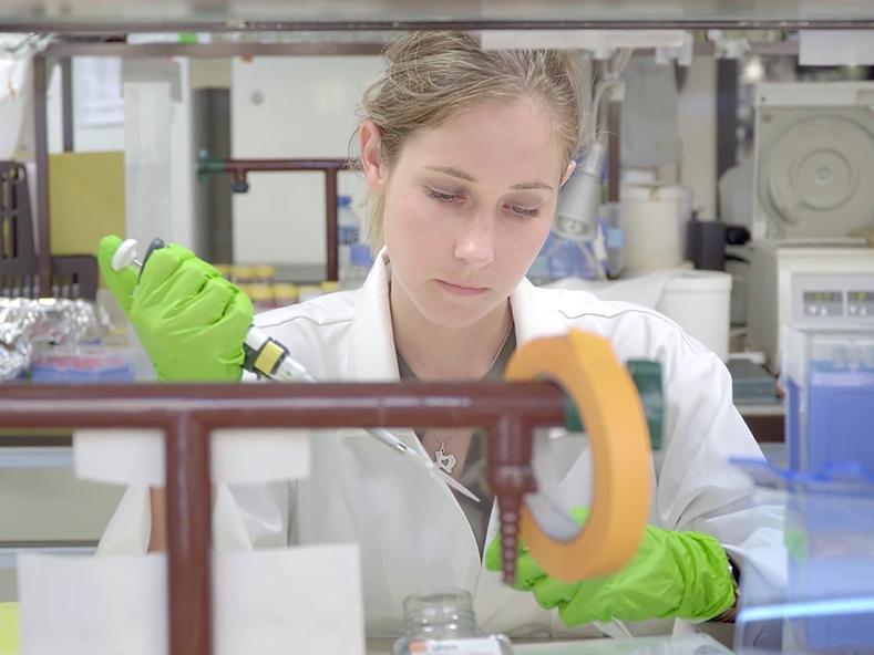 La filière MD-PhD de médecine, un choix de carrière
