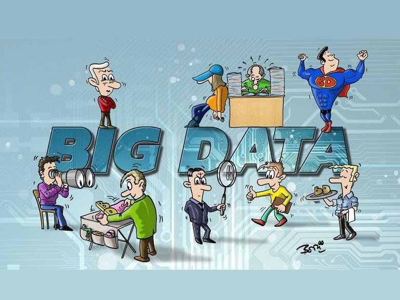 Que pensent les chefs de service de l'introduction du Big Data dans l'administration publique ?