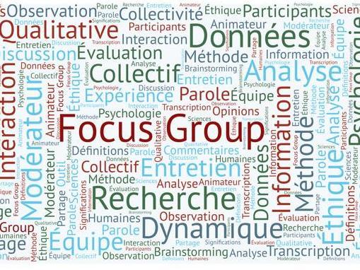 Expérience d'apprentissage : le focus group en psychologie de la santé