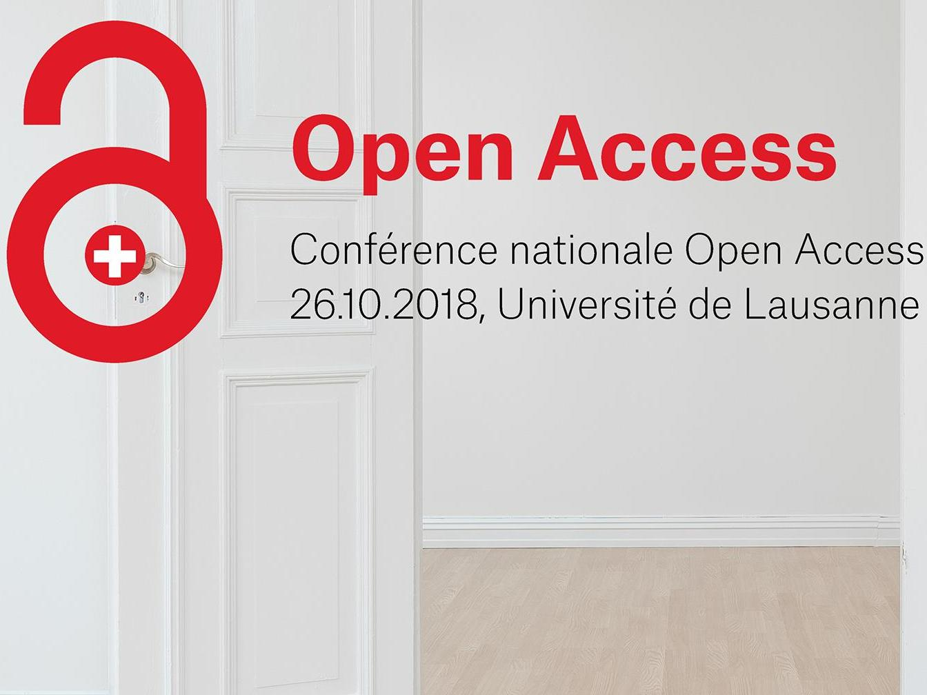 Conférence Nationale Open Access