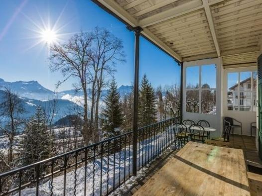 École d'hiver GLOBE en relations internationales. 11 - 15 février 2019, Leysin, Suisse / GLOBE Winter School in International Relations. 11 – 15 February 2019, Leysin, Switzerland