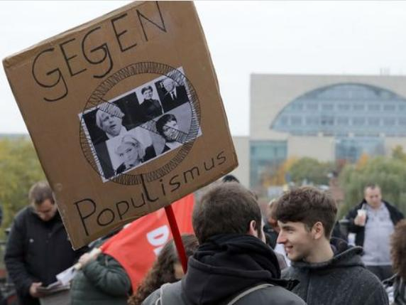 Unité ou pluralité des populismes?