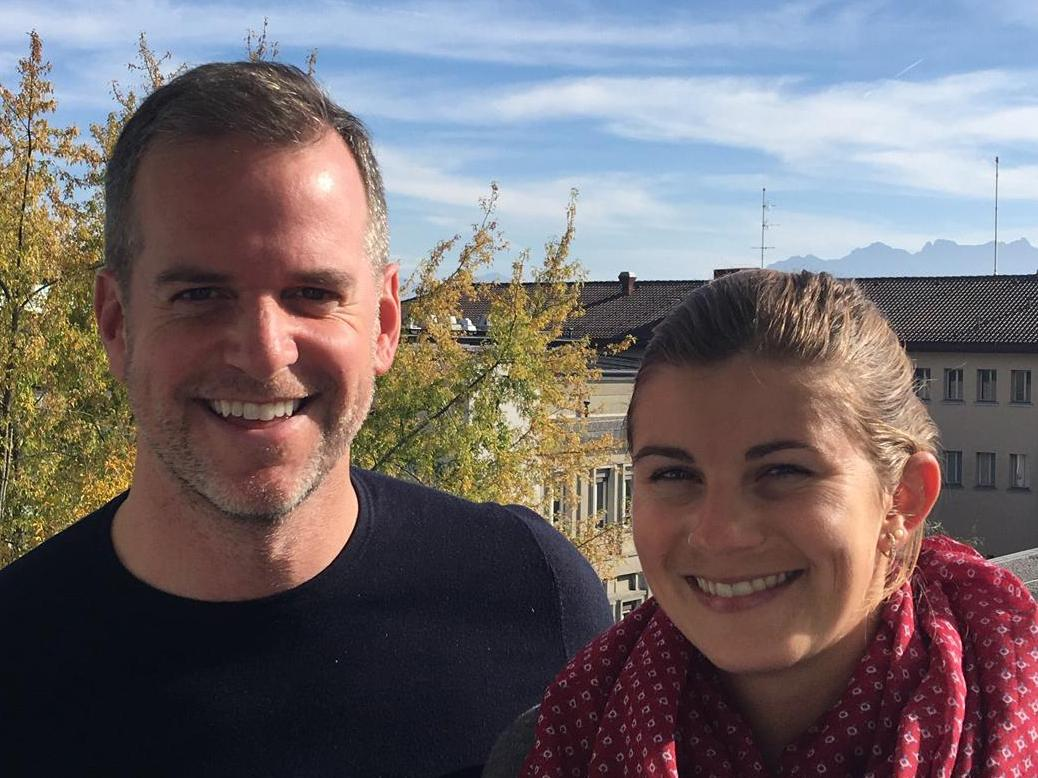 Aurélie Vifian et Daniel Turpin rejoignent l'UPMed